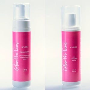 GlowPro tanning and tan extender 10%